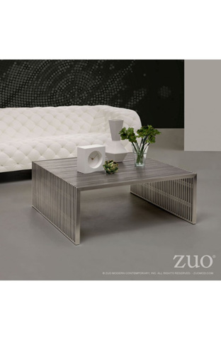 Zuo Modern Contemporary, Inc. - Novel Cocktail Table - 100084