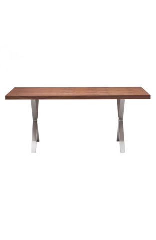 Zuo Modern Contemporary, Inc. - Renmen Dining Table - 100086
