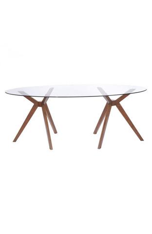 Zuo Modern Contemporary, Inc. - Buena Vista Dining Table - 100090