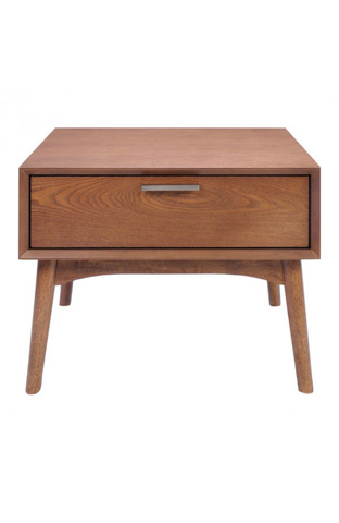 Zuo Modern Contemporary, Inc. - Design District Side Table - 100092