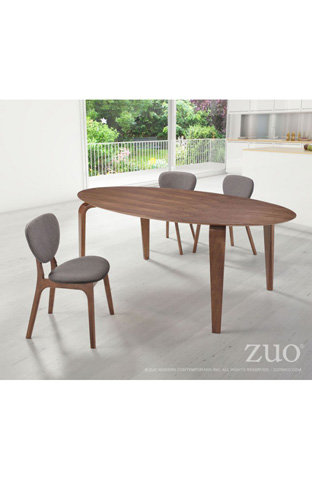 Zuo Modern Contemporary, Inc. - Virginia Key Dining Table - 100099