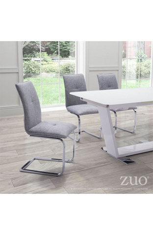 Zuo Modern Contemporary, Inc. - Anjou Dining Chair - 100123