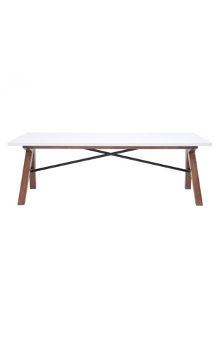 Zuo Modern Contemporary, Inc. - Saints Coffee Table - 100145