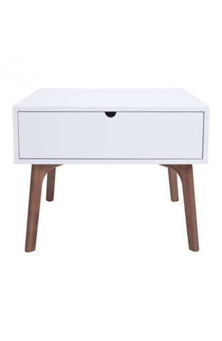 Zuo Modern Contemporary, Inc. - Padre Side Table - 100149