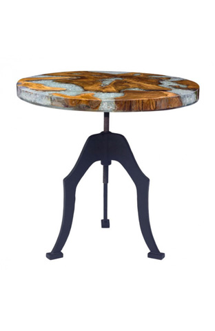 Zuo Modern Contemporary, Inc. - Fissure Accent Table - 100171