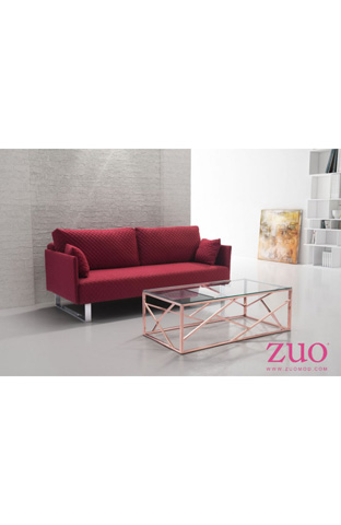 Zuo Modern Contemporary, Inc. - Cage Coffee Table - 100179
