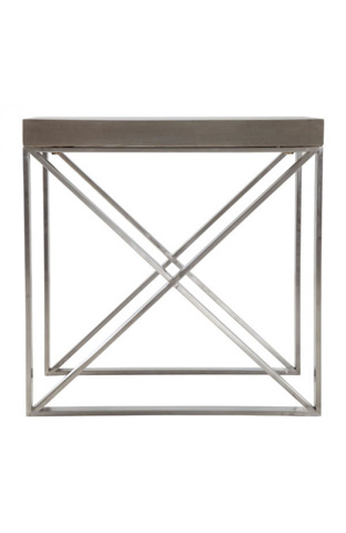 Zuo Modern Contemporary, Inc. - Paragon Side Table - 100204