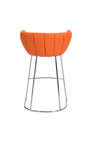 Zuo Modern Contemporary, Inc. - Latte Barstool - 100248