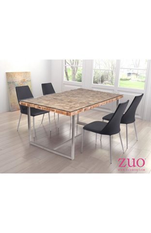 Zuo Modern Contemporary, Inc. - Collage Dining Table - 100260