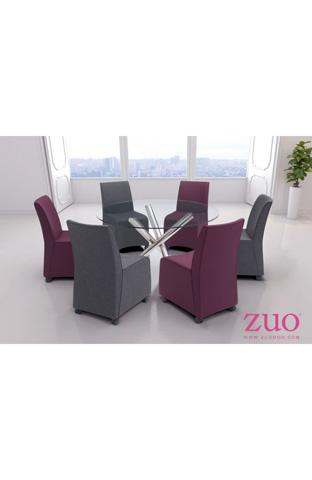 Zuo Modern Contemporary, Inc. - Whittle Dining Chair - 100266
