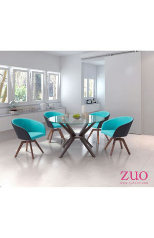Zuo Modern Contemporary, Inc. - Wander Dining Chair - 100268
