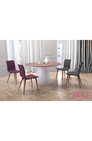 Zuo Modern Contemporary, Inc. - Jericho Dining Chair - 100274