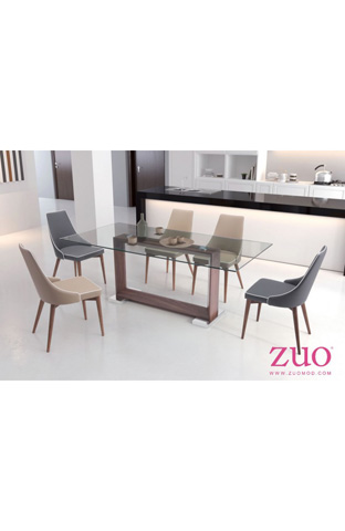 Zuo Modern Contemporary, Inc. - Moor Dining Chair - 100277