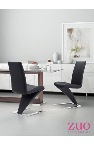 Zuo Modern Contemporary, Inc. - Herron Dining Chair - 100283