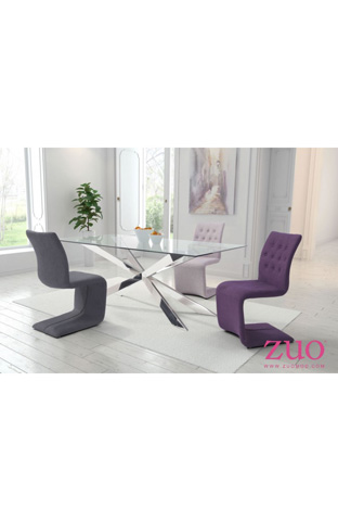 Zuo Modern Contemporary, Inc. - Hyper Dining Chair - 100286