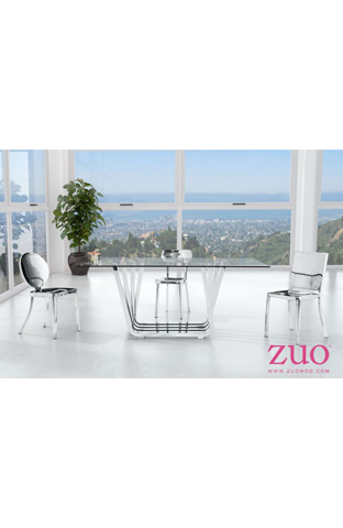 Zuo Modern Contemporary, Inc. - Winter Dining Chair - 100301