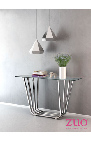 Zuo Modern Contemporary, Inc. - Fan Console Table - 100328