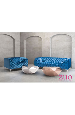 Zuo Modern Contemporary, Inc. - Gem Coffee Table - 100345