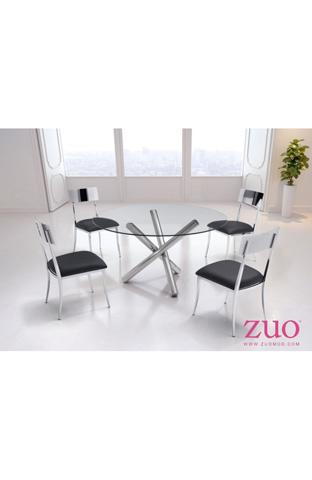Zuo Modern Contemporary, Inc. - Mach Dining Chair - 100353
