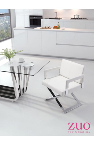 Zuo Modern Contemporary, Inc. - Yes Dining Chair - 100383
