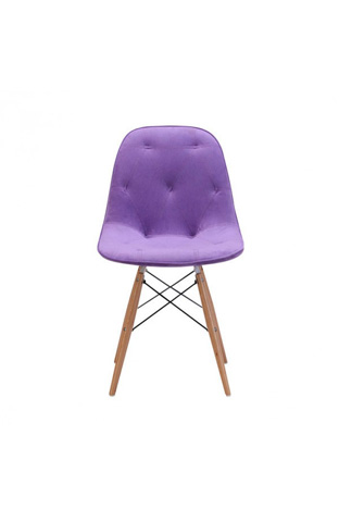 Zuo Modern Contemporary, Inc. - Probability Side Chair - 104157