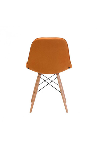 Zuo Modern Contemporary, Inc. - Probability Side Chair - 104158