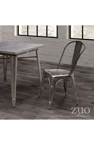 Zuo Modern Contemporary, Inc. - Elio Dining Chair - 108140