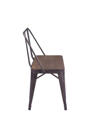 Zuo Modern Contemporary, Inc. - Elio Double Bench - 108149