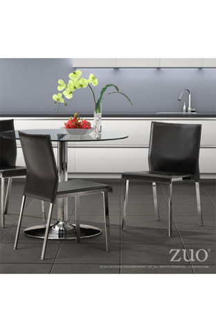 Zuo Modern Contemporary, Inc. - Boxter Dining Chair - 109100