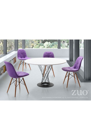 Zuo Modern Contemporary, Inc. - Spiral Dining Table - 110040