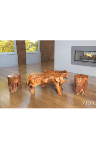 Zuo Modern Contemporary, Inc. - Petro End Table - 155061