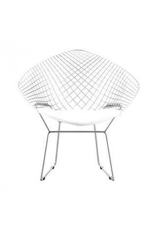 Zuo Modern Contemporary, Inc. - Net Dining Chair - 188021
