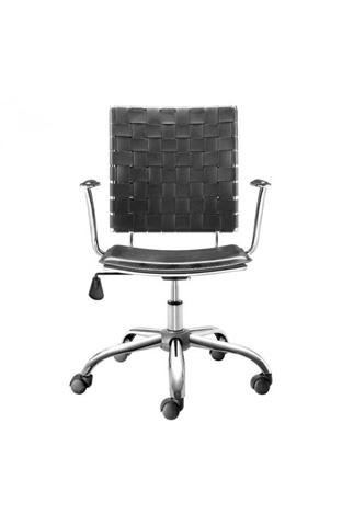Zuo Modern Contemporary, Inc. - Criss Cross Office Chair - 205030