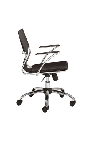 Zuo Modern Contemporary, Inc. - Trafico Office Chair - 205183