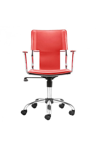 Zuo Modern Contemporary, Inc. - Trafico Office Chair - 205184