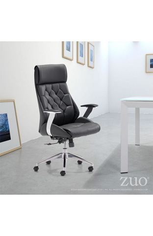 Zuo Modern Contemporary, Inc. - Boutique Office Chair - 205890