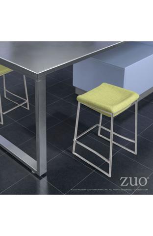 Zuo Modern Contemporary, Inc. - Lids Counter Stool - 300036