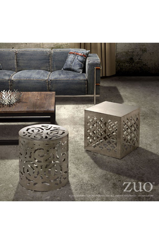 Zuo Modern Contemporary, Inc. - Kihei Round Side Table - 401181