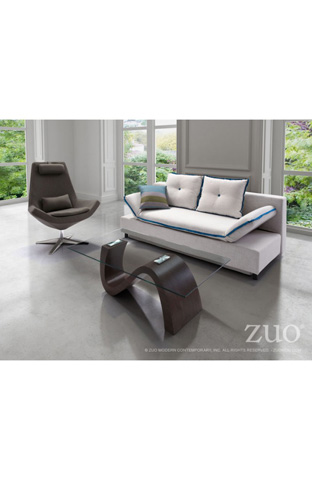 Zuo Modern Contemporary, Inc. - St Laurent Coffee Table - 404060