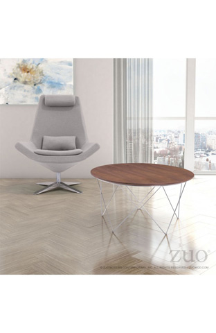 Zuo Modern Contemporary, Inc. - Macho Cocktail Table - 404070