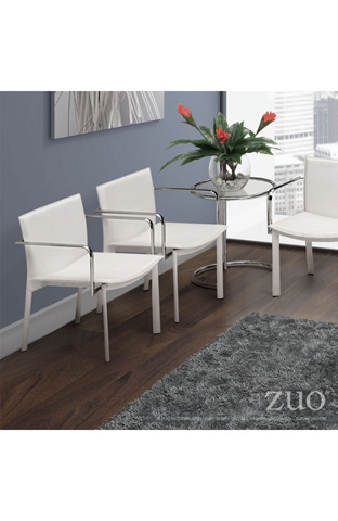Zuo Modern Contemporary, Inc. - Gekko Arm Chair - 404142