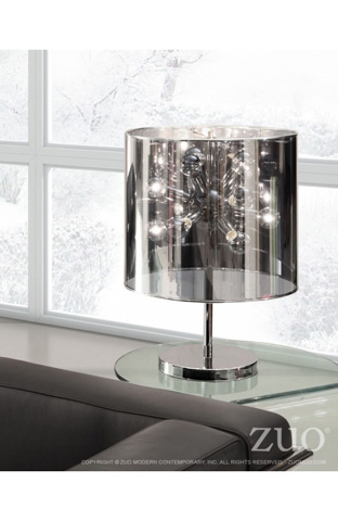 Zuo Modern Contemporary, Inc. - Supernova Table Lamp - 50006