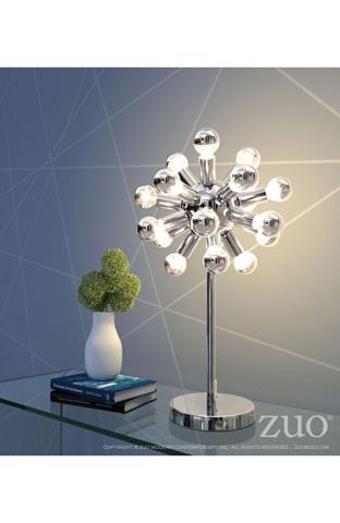 Zuo Modern Contemporary, Inc. - Pulsar Table Lamp - 50007