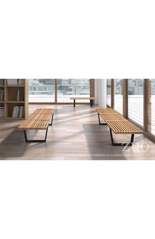 Zuo Modern Contemporary, Inc. - Heywood Bench - 500112