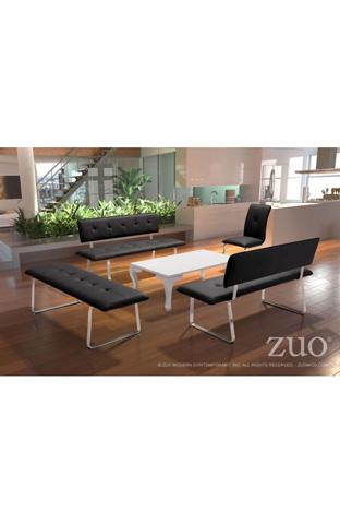 Zuo Modern Contemporary, Inc. - Nouveau Bench - 500173