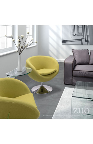 Zuo Modern Contemporary, Inc. - Lund Tub Chair - 500322