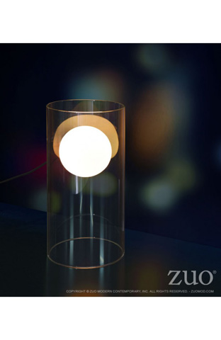 Zuo Modern Contemporary, Inc. - Eruption Table Lamp - 50080