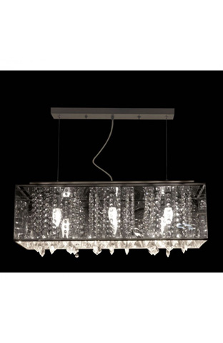 Zuo Modern Contemporary, Inc. - Blast Ceiling Lamp - 50093