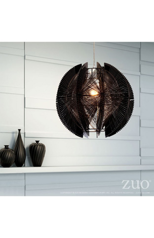 Zuo Modern Contemporary, Inc. - Centari Ceiling Lamp - 50095