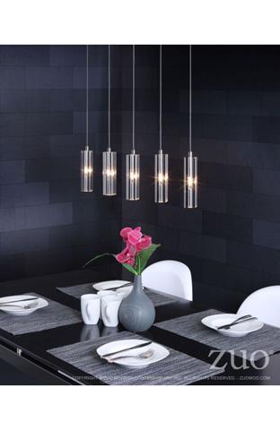 Zuo Modern Contemporary, Inc. - Celeron Ceiling Lamp - 50099